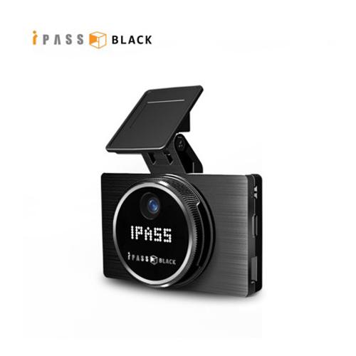 아이패스 블랙박스 3.5인치 풀터치LCD 2채널(FHD+HD) ITB-5000 16G