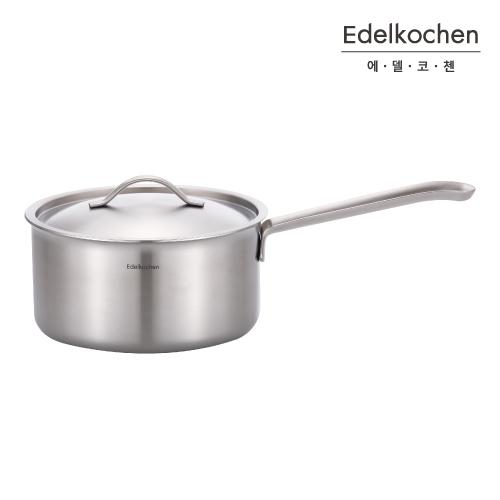 에델코첸 에디션 통3중 IH 스텐냄비 편수18