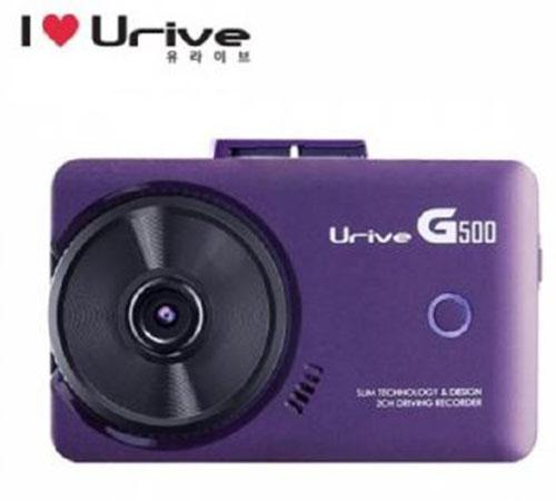 [유라이브] Urive 블랙박스 G500 16G 이미지